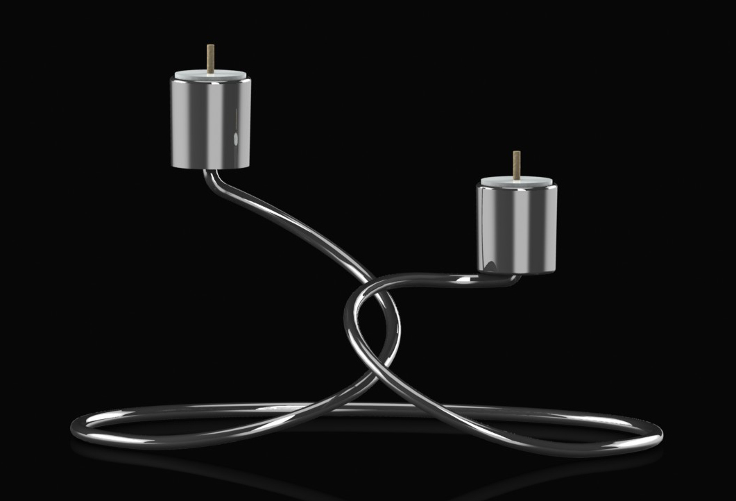 TANGO candle holder