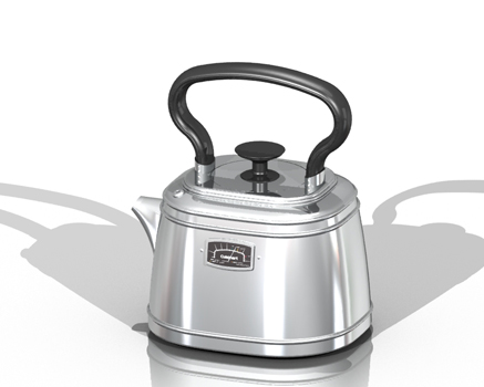 PAM Electrical Tea Kettle